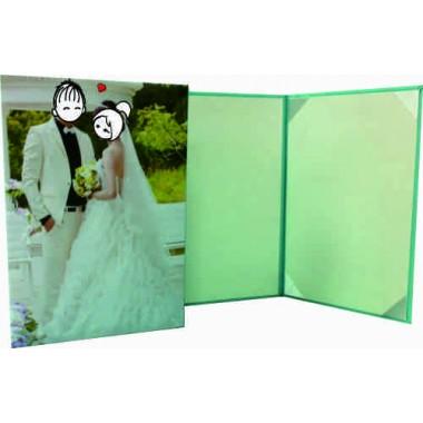 客製結婚證書冊
