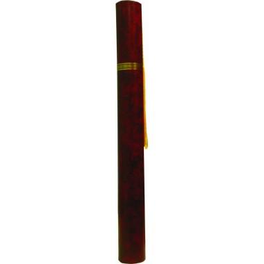 紅證書筒(L)